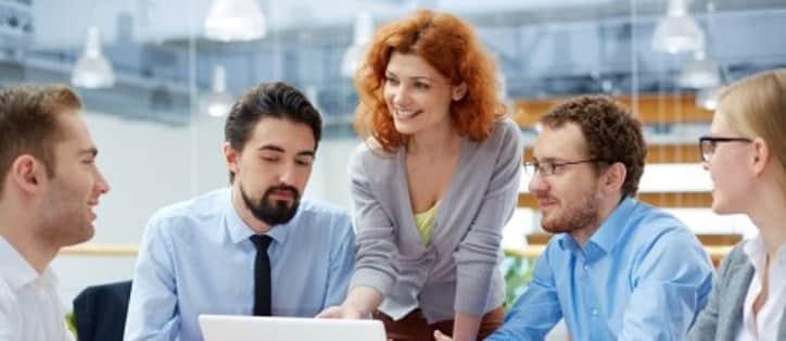 Seminar Mitarbeiter Motivation - S&P Weiterbildung