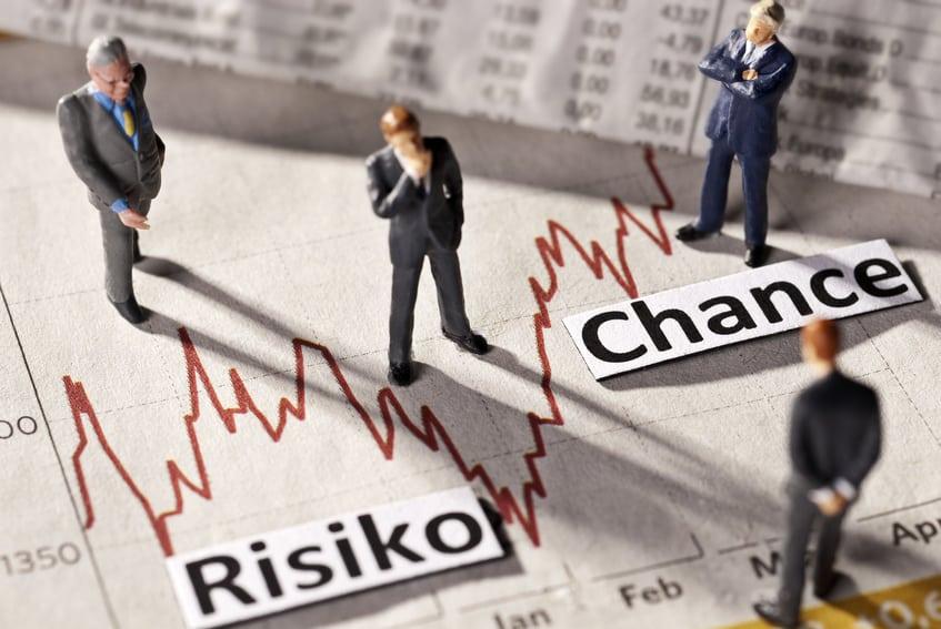 Zertifizierter Risikocontroller