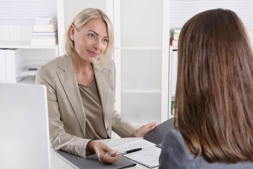 Bewerber - Interviews erfolgreich führen