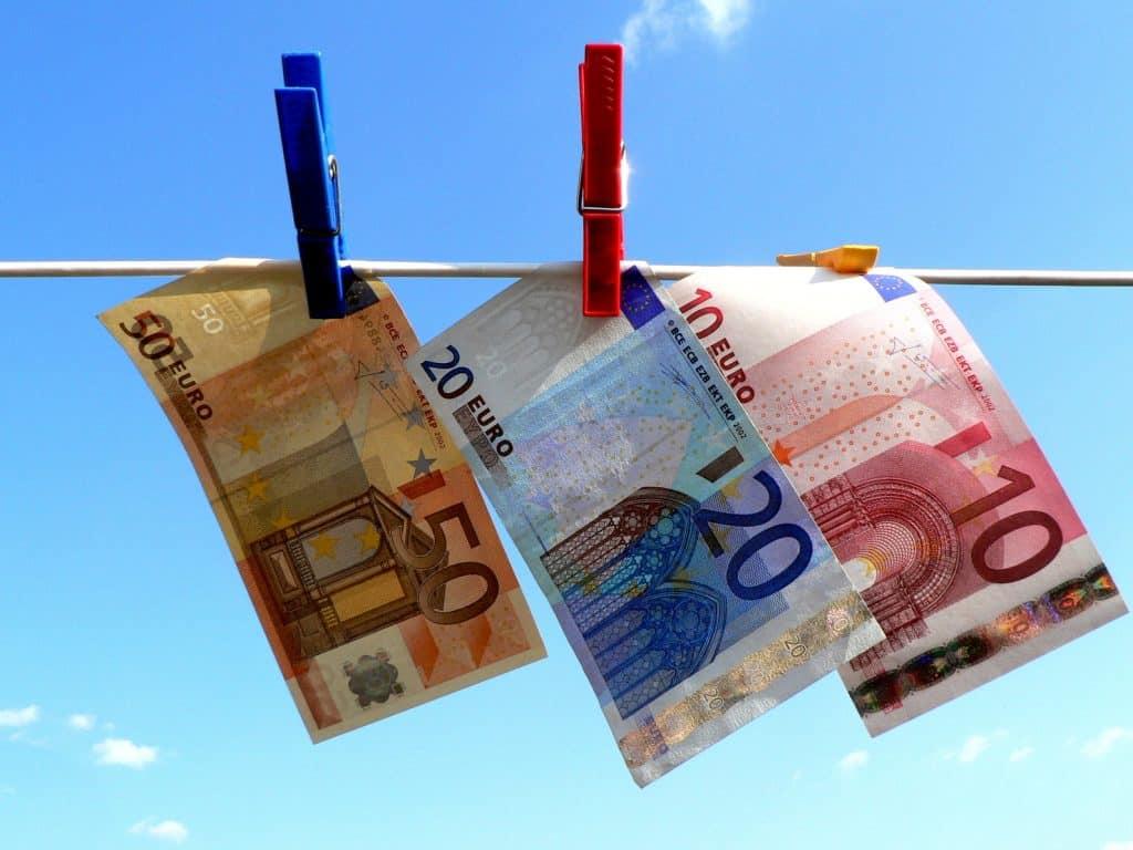 Schulung Geldwäsche Prävention: Aufgaben + Pflichten + Kontrollhandlungen