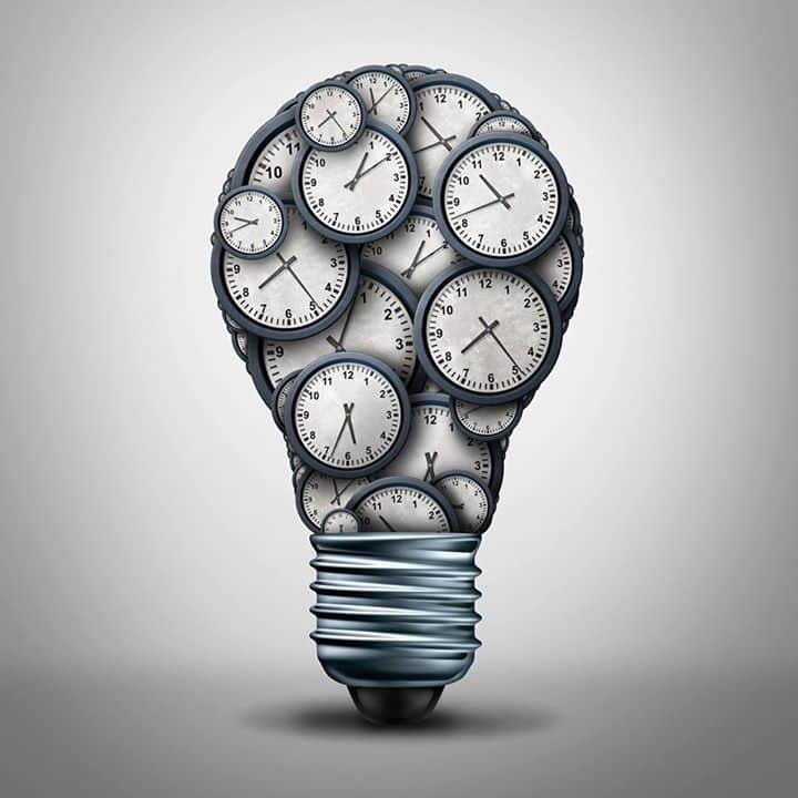 Zeitmanagement für Führungskräfte
