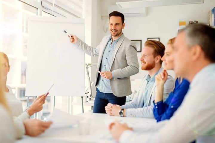 Inhouse Coaching - Business Seminare