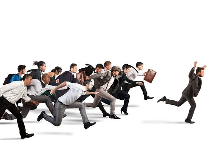 Potenziale erkennen, Mitarbeiter fördern und befördern