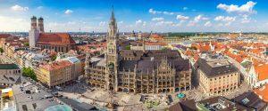 S&P Unternehmerforum München
