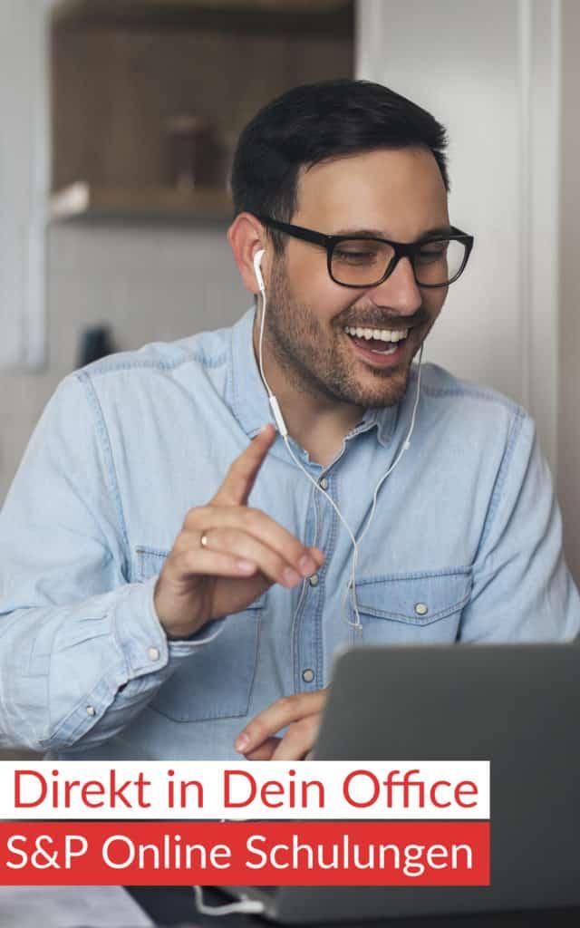 Sachkunde als Teamleiter: Online Live Schulung Führung