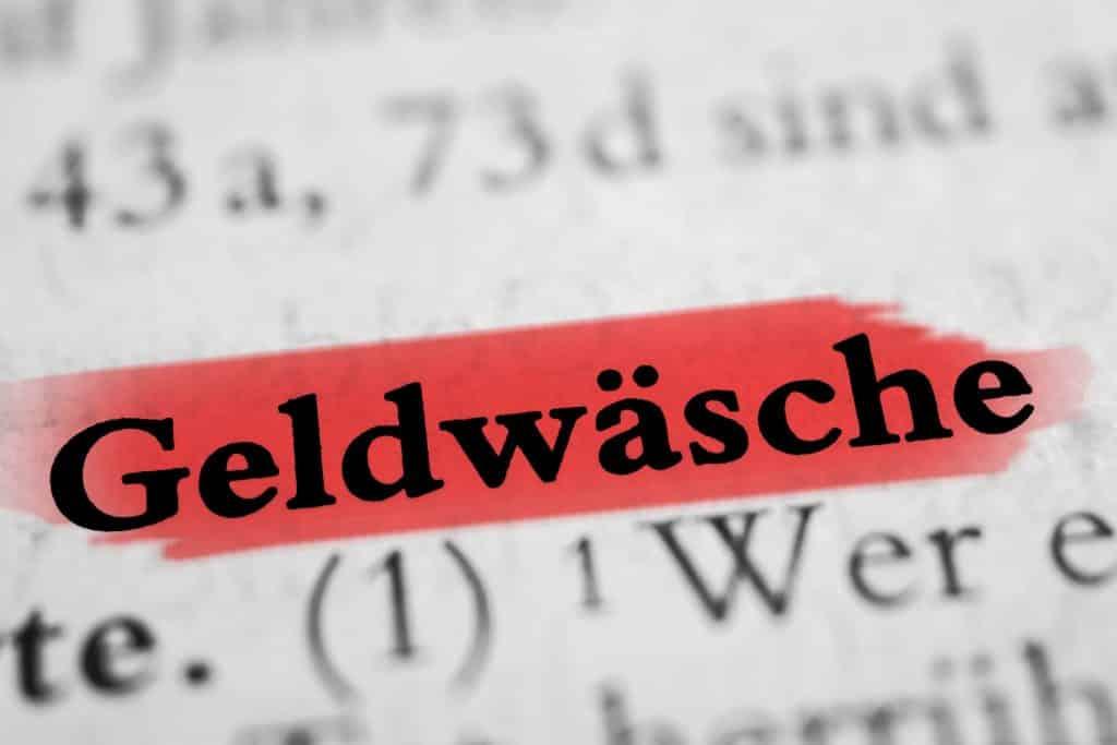 Geldwäschegesetz 2020 + Nationale Risikoanalyse: Seminare in Salzburg
