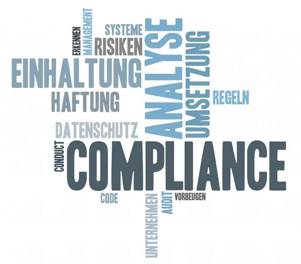 Onlinekurs Compliance: Mitarbeiter Finanzunternehmen