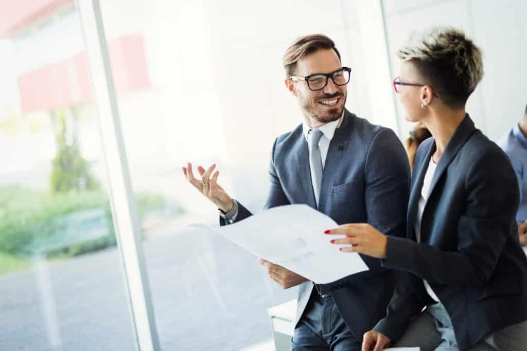 Kurs für Personalmanager