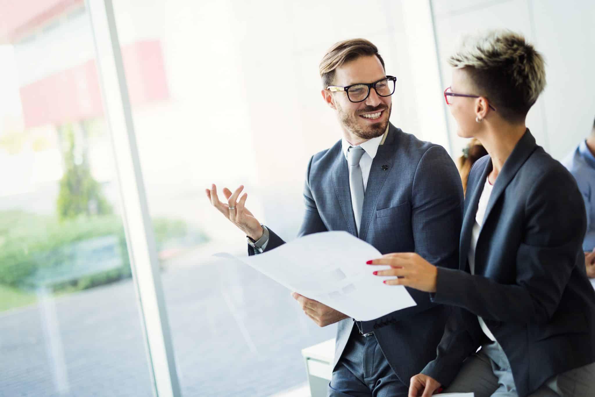 Tricks der Einkäufer kennen – Lehrgang nur für den Vertrieb