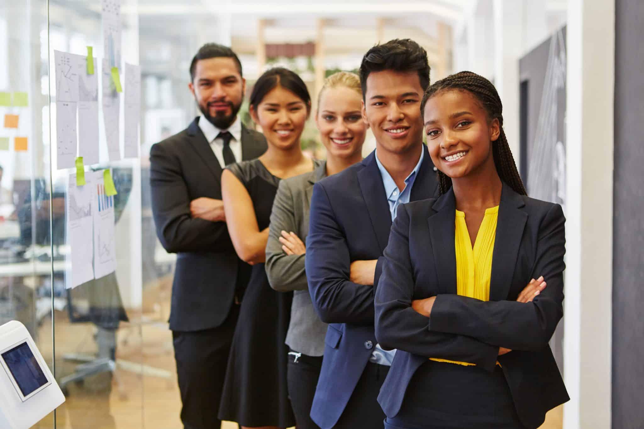 Seminar Projektleiter - Teams erfolgreich führen