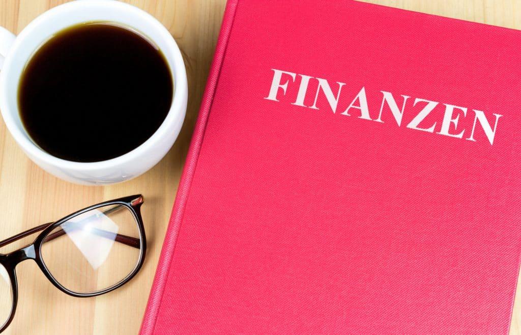 Rating und Bankgespräch
