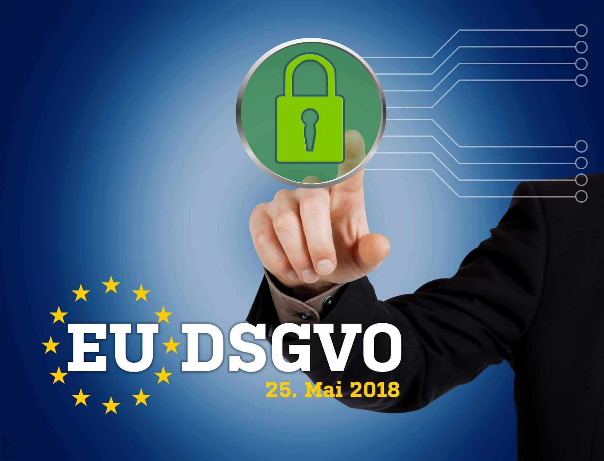 Kurs: Datenschutz und EU-DSGVO richtig umsetzen