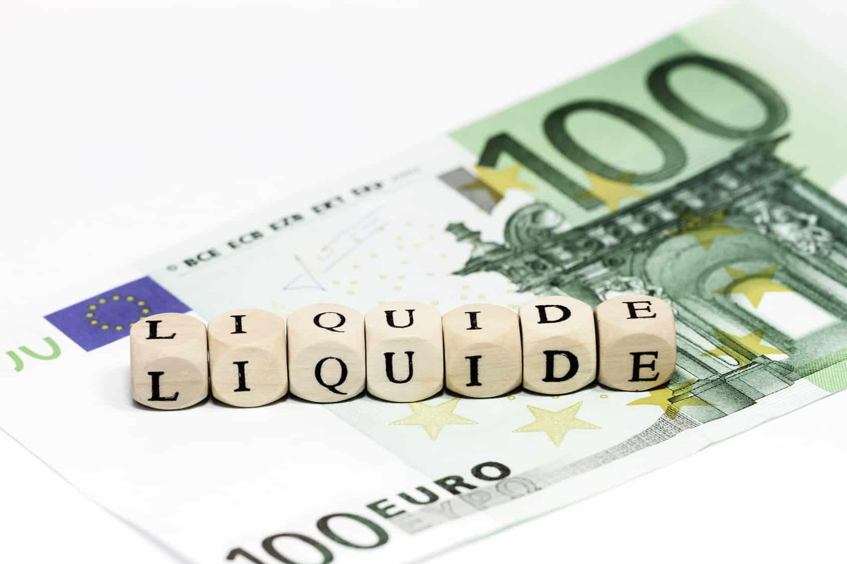 Liquiditätsplanung - Effektiv, übersichtlich und einfach