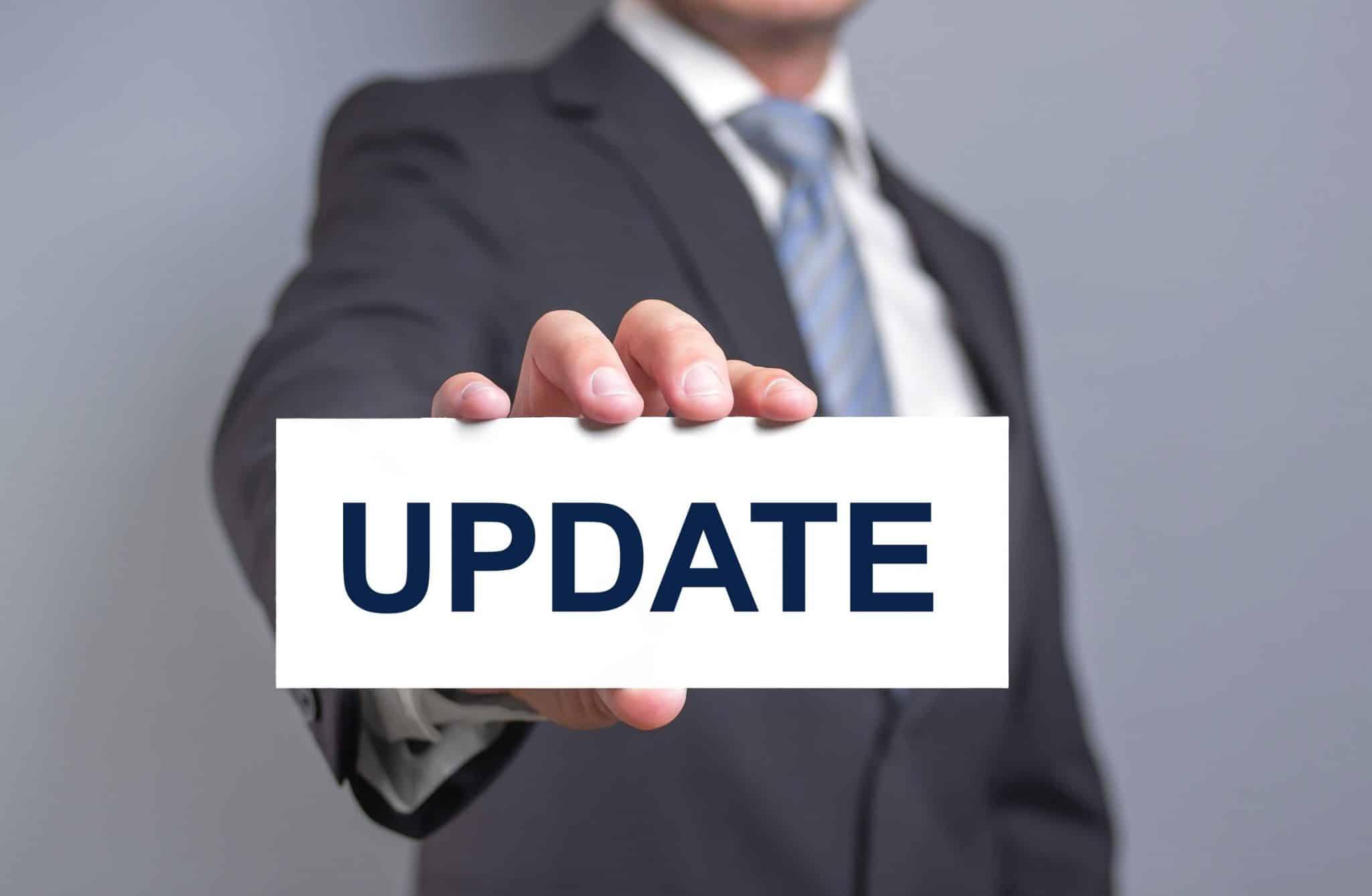 Neue MaRisk und SREP - Änderungen