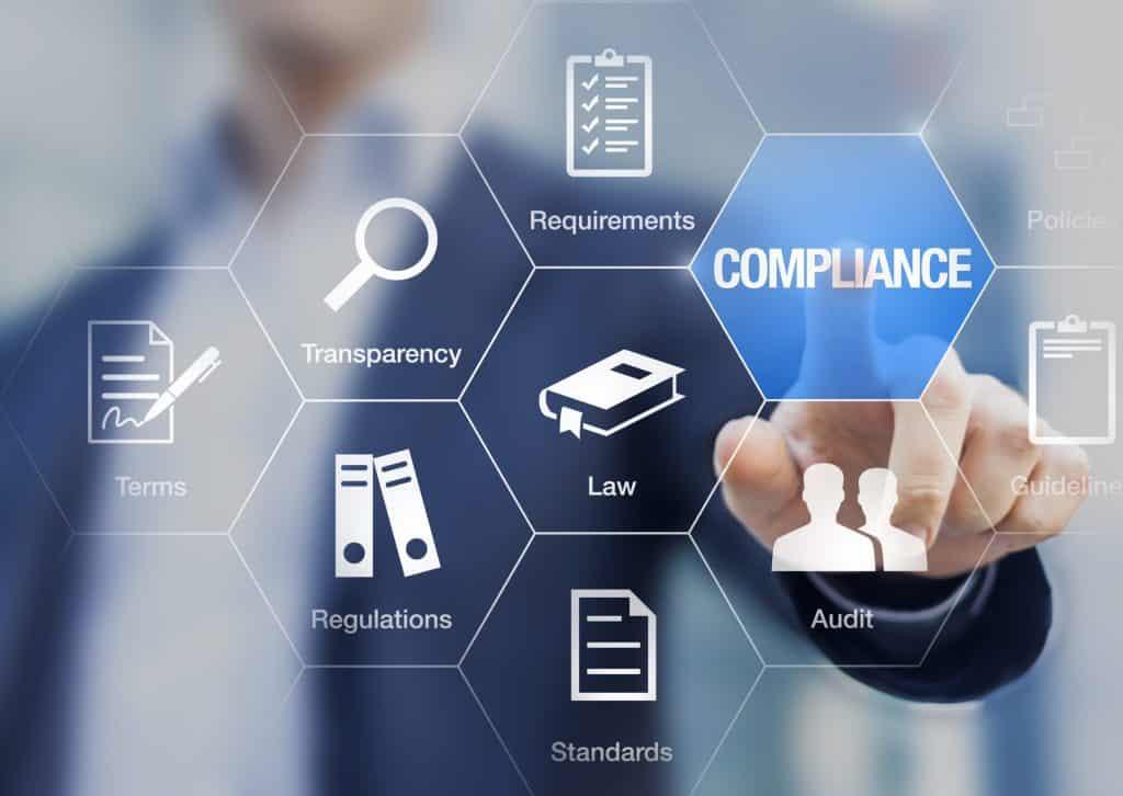 Kurse Compliance Officer mit 4 Tagen
