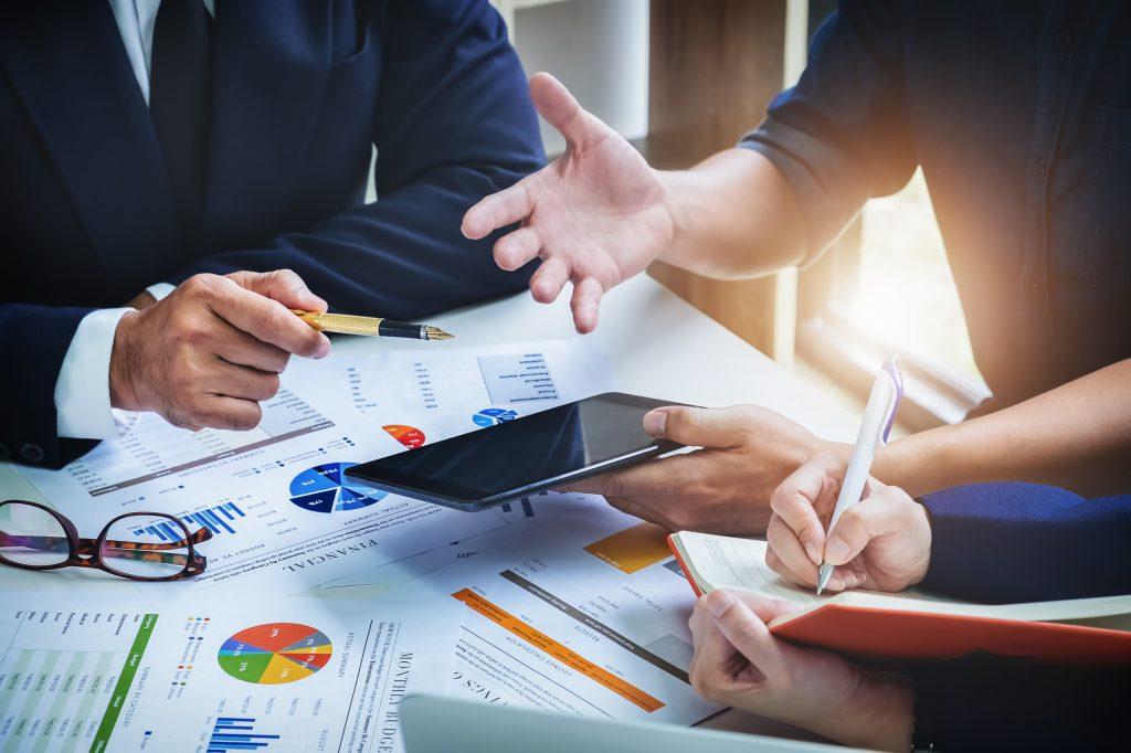 Lehrgang Geschäftsführer – die wichtigsten Aufgaben