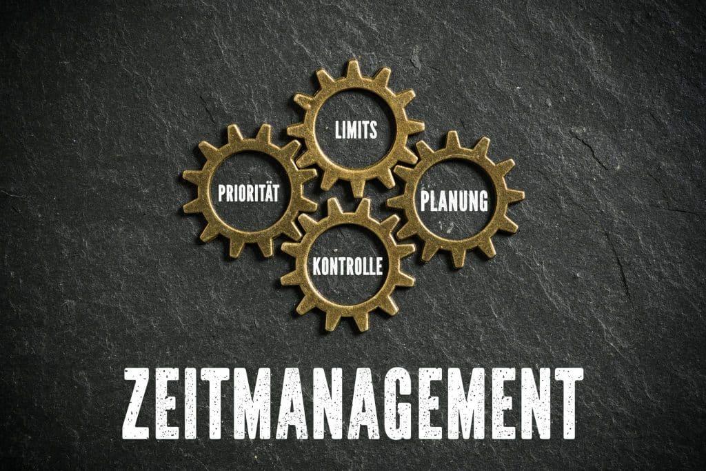4 Seminare zum Zeitmanagement