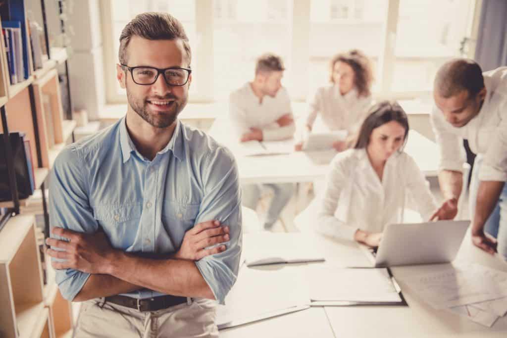 Seminar Führung: Kompetenzen für Einsteiger