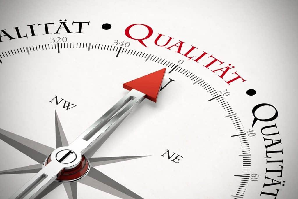Weiterbildung Update für Qualitätsmanager