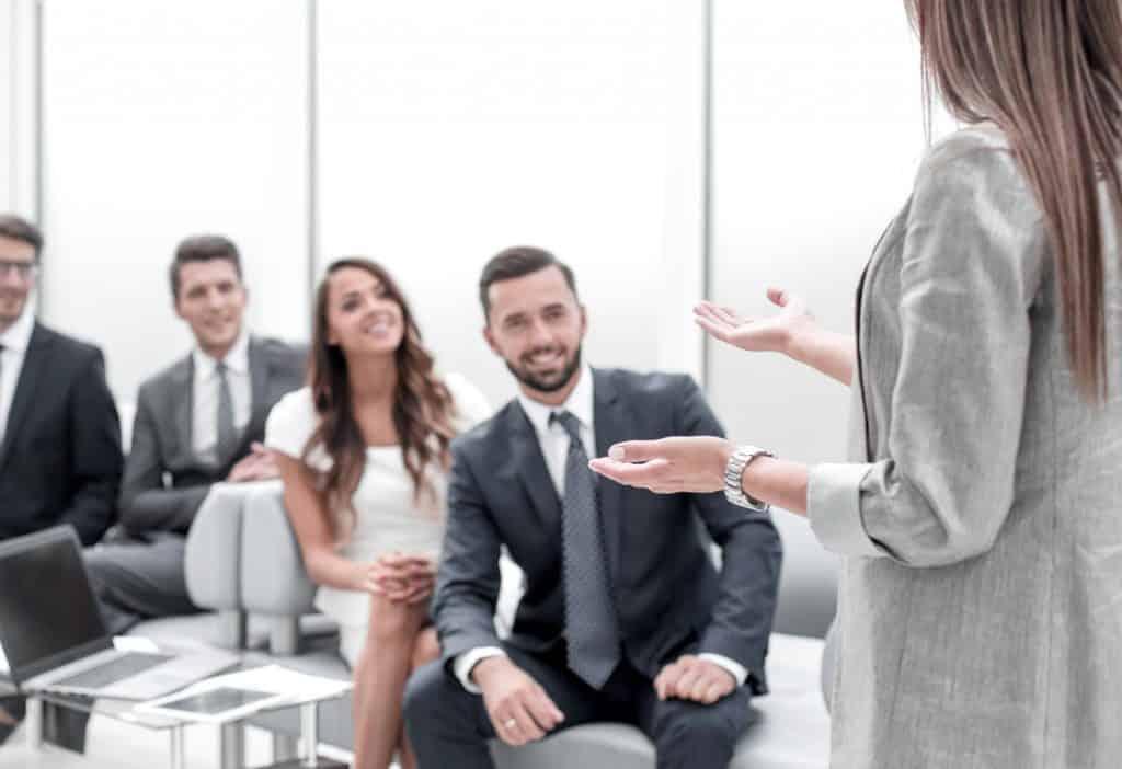 Schulungen Führung: Führen & Motivieren Frankfurt buchen