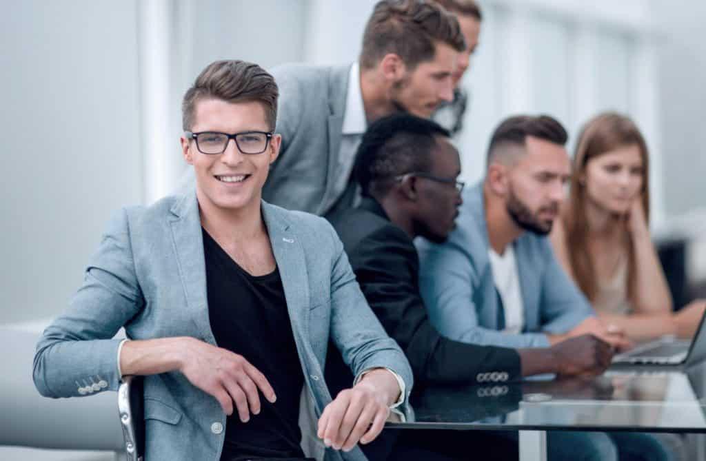 Inhouse Training Führung in Hamburg online buchen