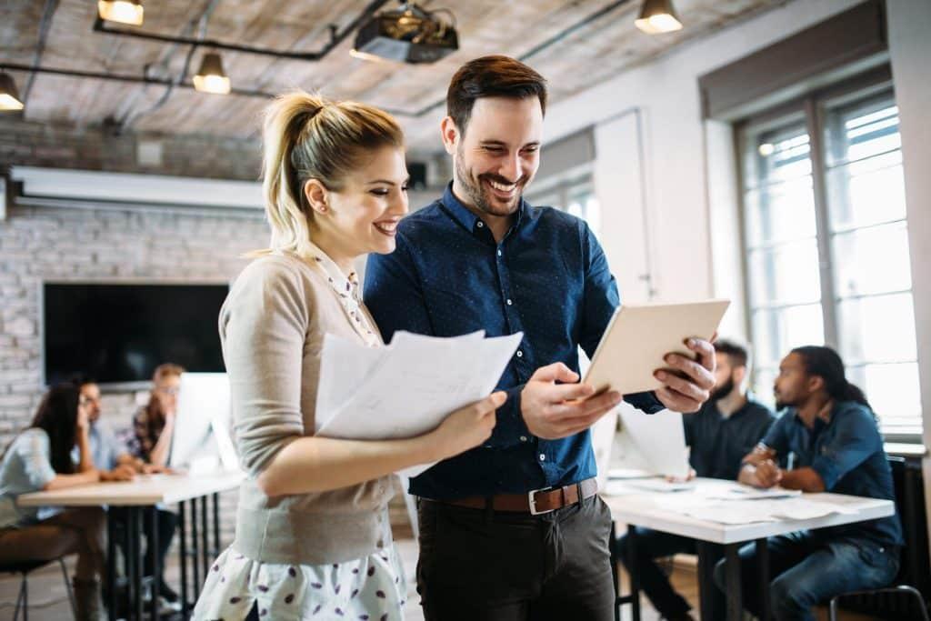 Business Coaching: Geldwäschebeauftragter mit Prüfung
