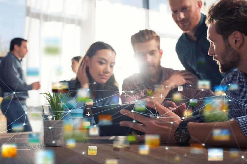 Business Coaching Mitarbeiter agil führen