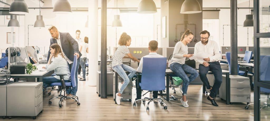 Inhouse Schulung Agile Führung: Kompetenzen für die Praxis