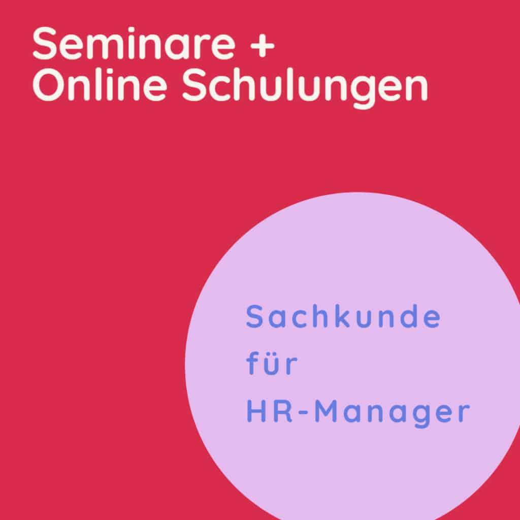 Seminar Hamburg: Welche Pflichten habe ich HR Management?