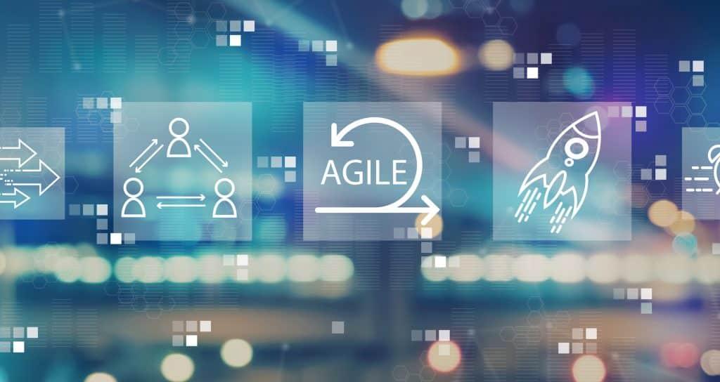 Fortbildung Agile Kompetenzen für Führungskräfte