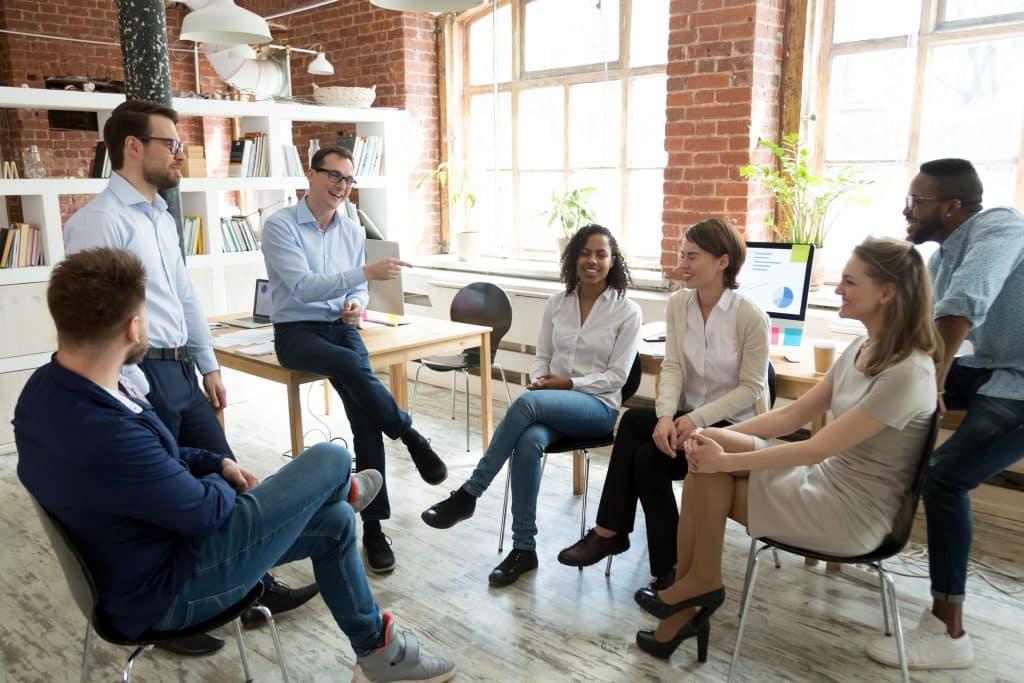 Weiterbildung: Das agile Office online buchen