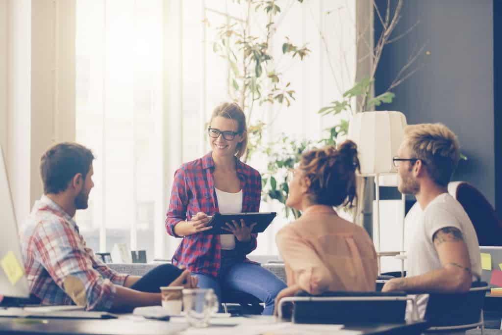 Online Training Agile Führung: Mitarbeiter richtig motivieren