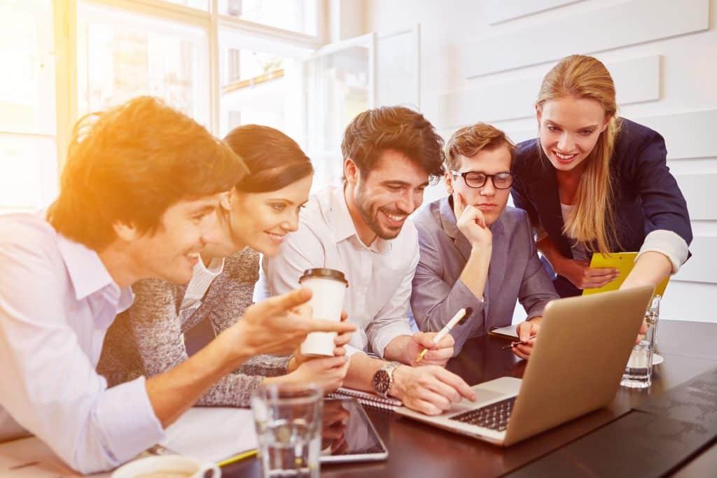 Führung: E-Learning Mitarbeitermotivation
