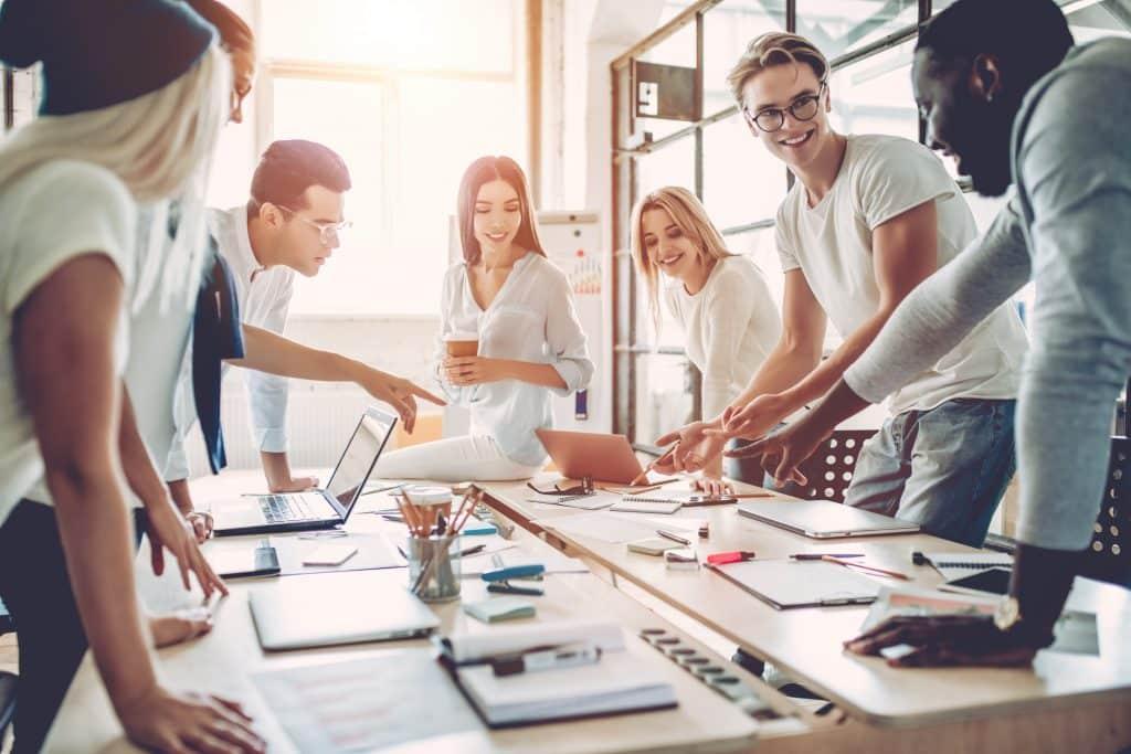 Seminare Führung in Frankfurt: Neu als Chef