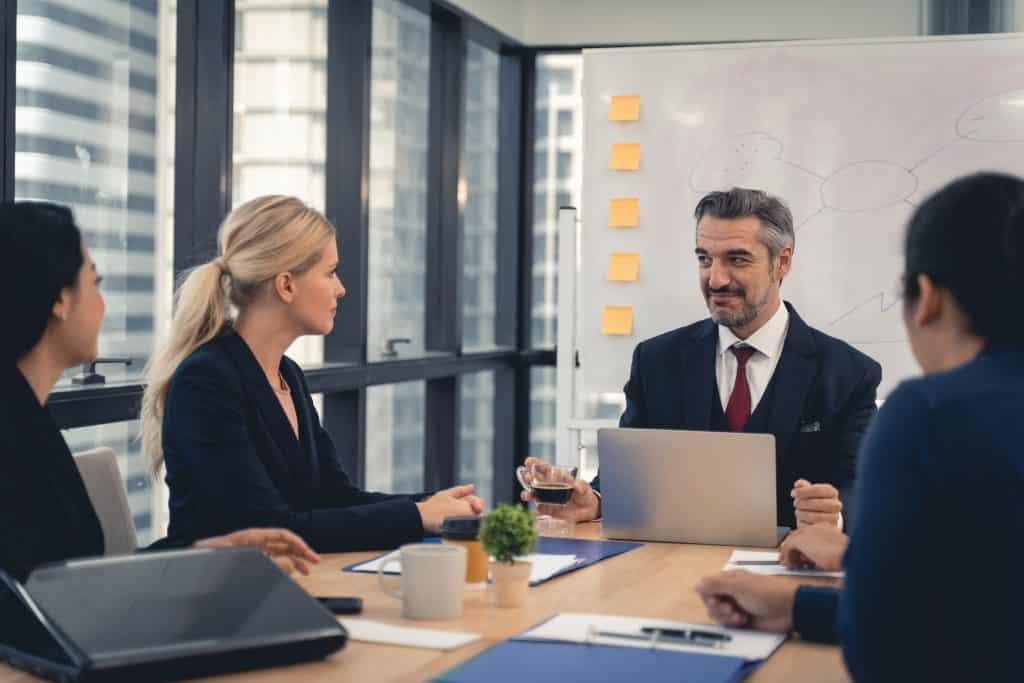 Online Schulung Agile Kommunikation für Manager
