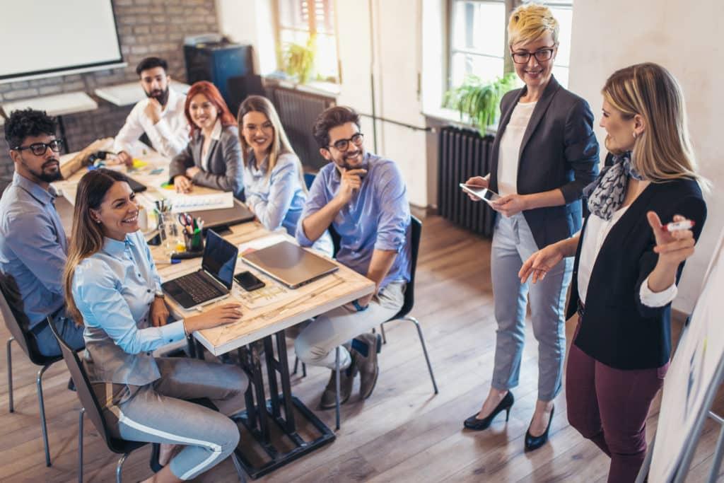 Online Kurs Change Management + Innovationsmanagement