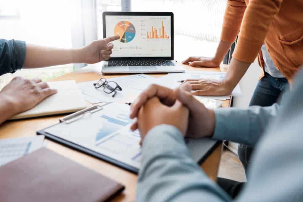 Wie gelingt ein agiler Vertrieb? Online Seminar Vertrieb