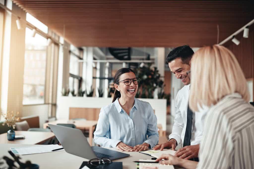 Online Kurs Führung für Manager