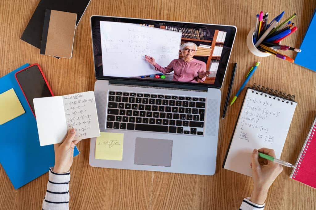 Online Schulung Führung für Manager