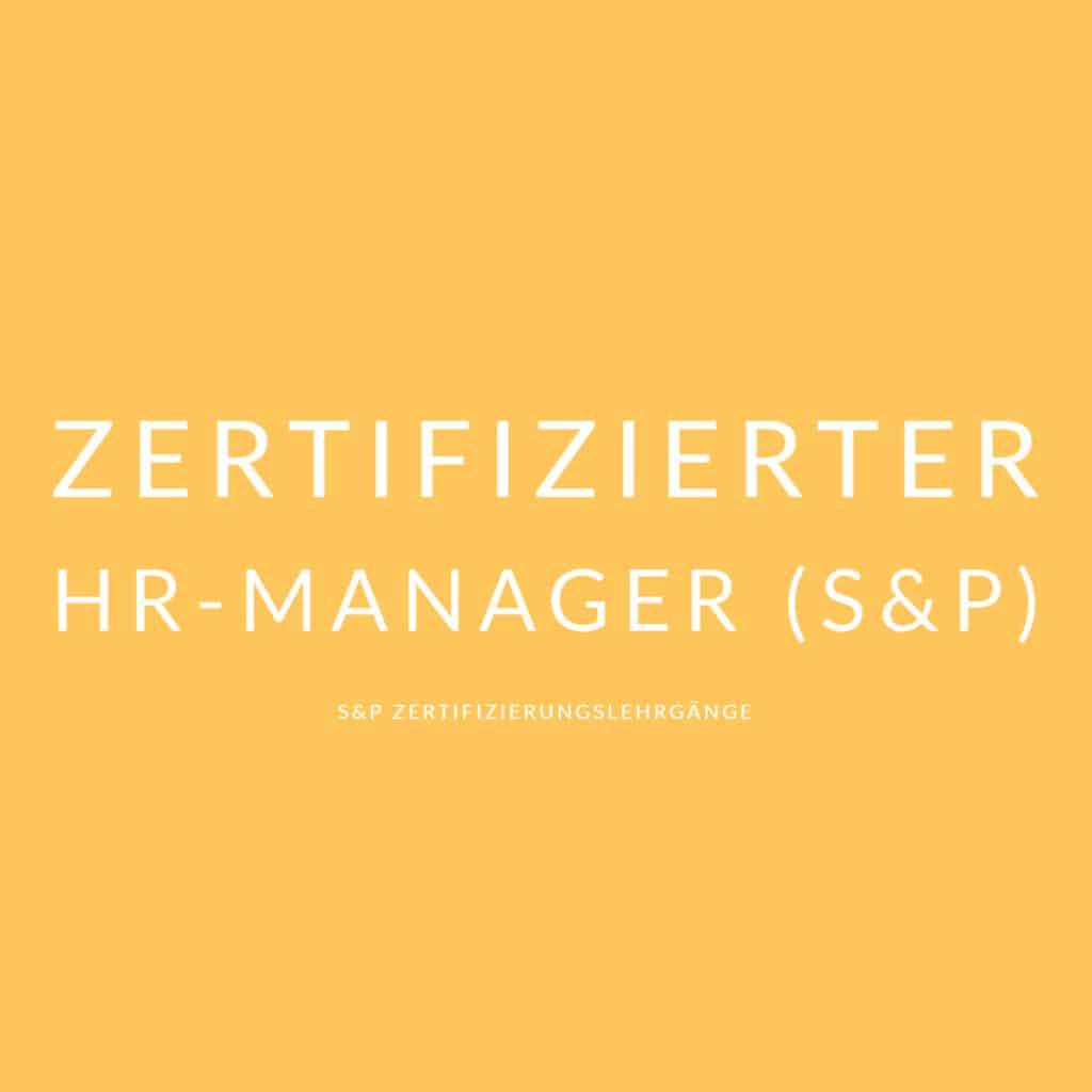 Online Schulung Berlin: Welche Pflichten habe ich HR Management?
