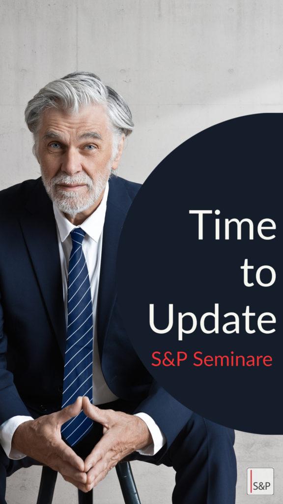 Was muss ich als Geschäftsführer im Arbeitsrecht beachten? S&P Online Training