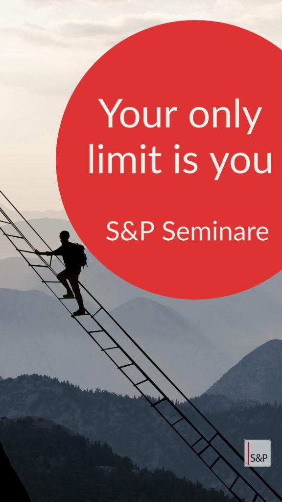 Brauchst du ein Update als Geldwäschebeauftragter? S+P Seminar